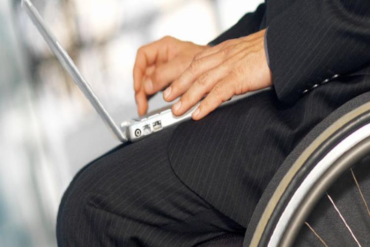 disabile tecnologia regione lombardia