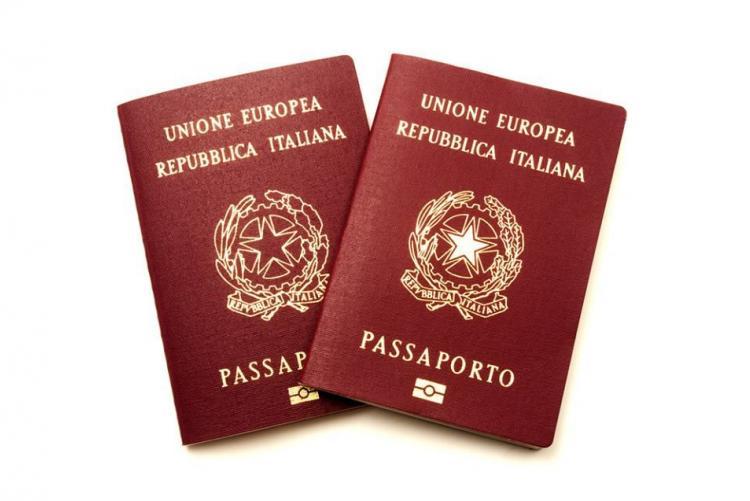 passaporto on line